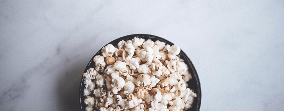 Chips & popcorn