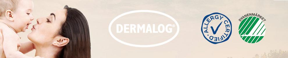 Dermalog -50% rabatt