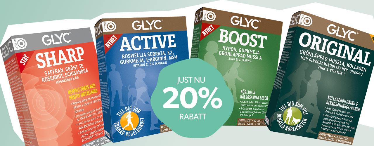 Glyc -20%