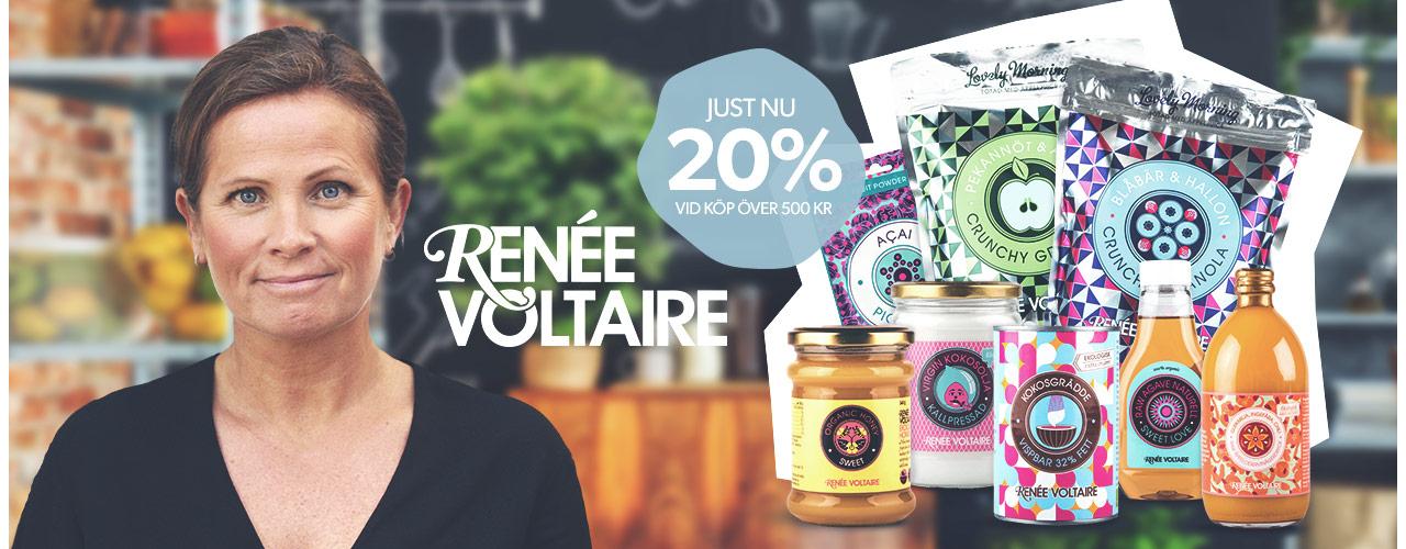Renée Voltaire -20%
