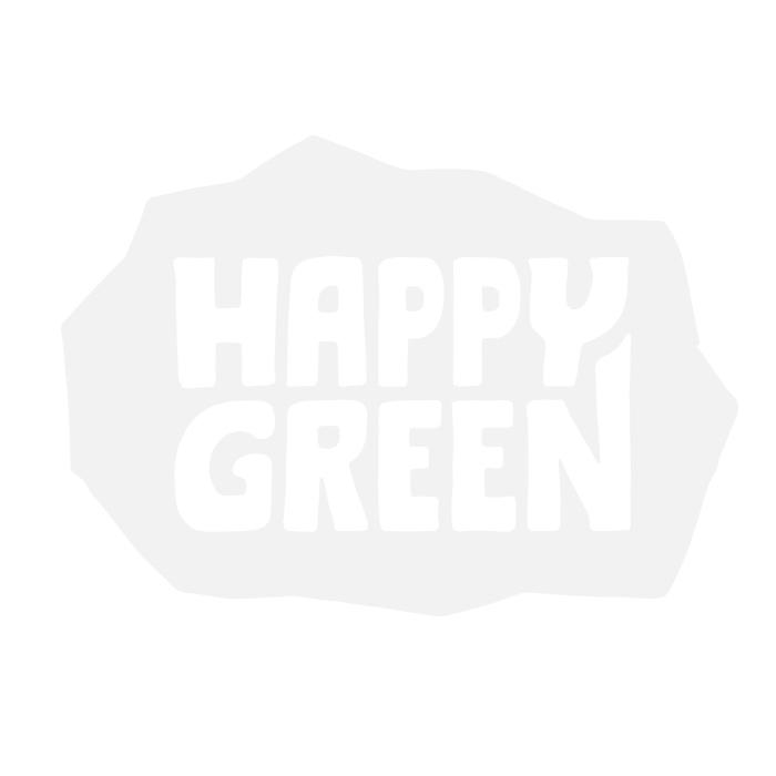 AB Småland Örngott Crinkle Dark Grey – Ekologiska sängkläder
